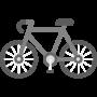mieszkania kolo - pomieszczenie na rowery
